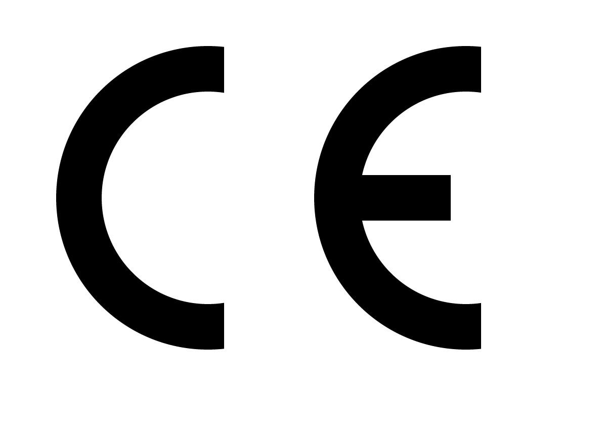 Logo du marquage CE relatif à la sécurité des jouets pour les enfants