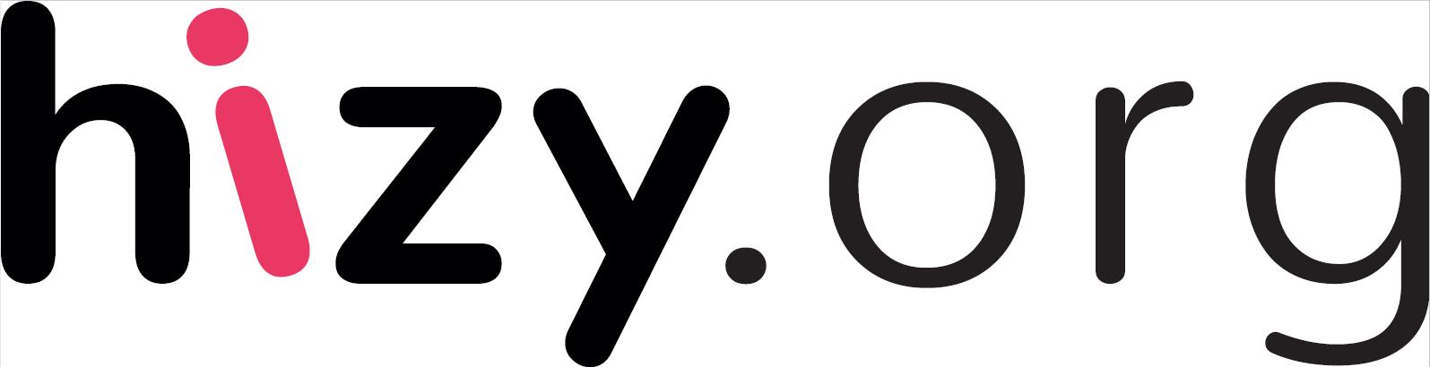 Logo Hizy.org