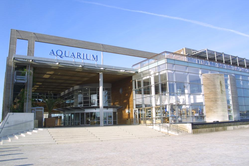 La Rochelle – Aquarium