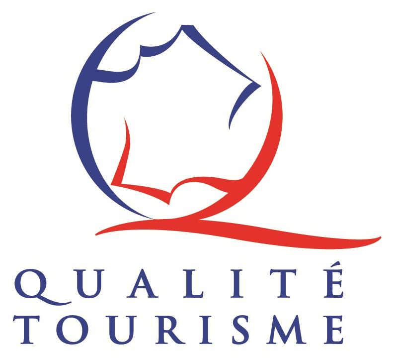 Logo de la maque d'Etat Qualité Tourisme
