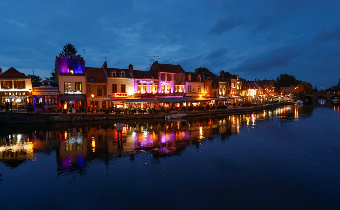Photo d'Amiens