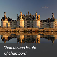 Chateau and Estate of Chambord
