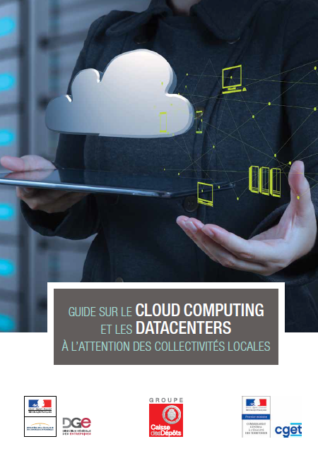 Guide du Cloud Computing et des Datacenters à l'attention des collectivités locales   Denis JACOPINI