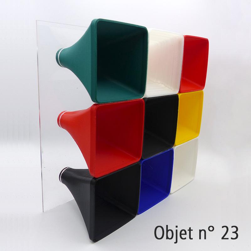 merci tous pour vos magnifiques objets colo et rigolo et pour vos votes direction. Black Bedroom Furniture Sets. Home Design Ideas