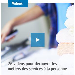 Web Tv Services A La Personne Direction Generale Des Entreprises Dge