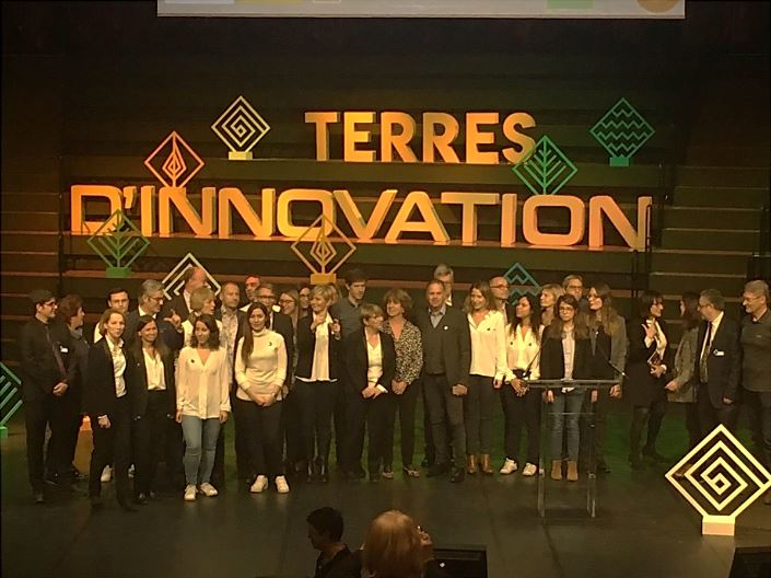 5448412b33a3 Terres d innovation   Direction Générale des Entreprises (DGE)