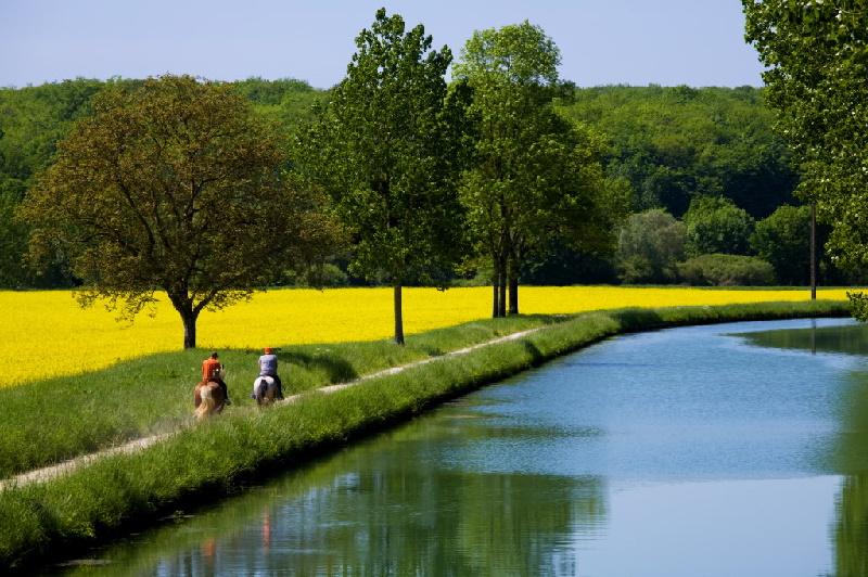 tourisme-nature-en-france - Photo
