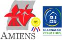 Amiens Destination Pour Tous - OR