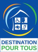 logo Destination Pour Tous
