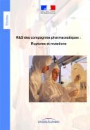 R & D des compagnies pharmaceutiques : ruptures et mutations