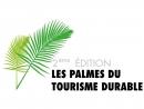 Logo Palmes du Tourisme durable