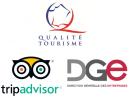 Partenariat TA-DGE sur QT