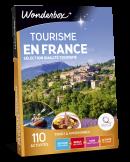 e-coffret Wonderbox-Qualité Tourisme